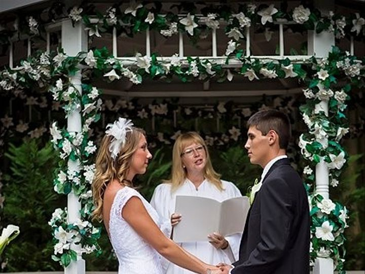 Tmx 1389830419589 Rev. Diane Ceremon Lakewood, NJ wedding officiant