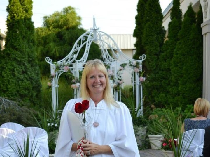 Tmx 1389830681701 Rev. Diane Cuesta 201 Lakewood, NJ wedding officiant