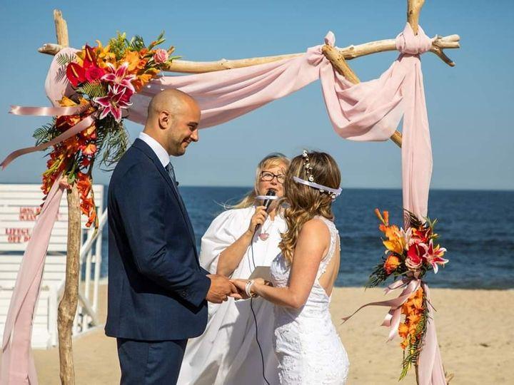 Tmx Angela 51 555339 1564695780 Lakewood, NJ wedding officiant