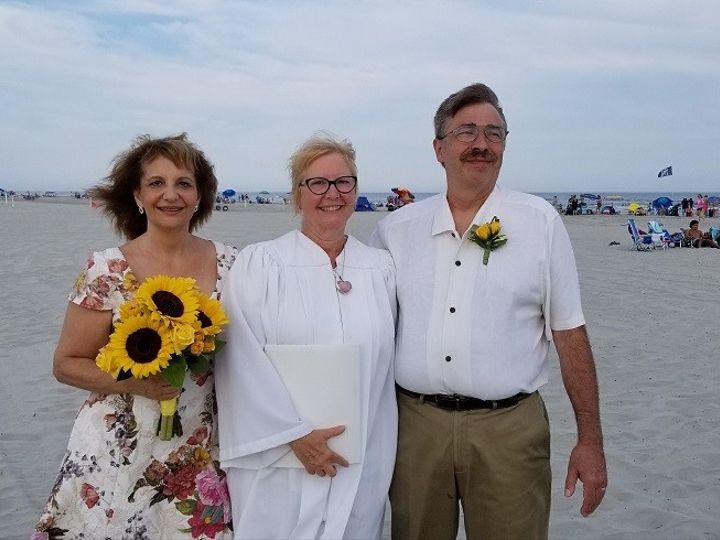 Tmx Cindydietmar 51 555339 1564696426 Lakewood, NJ wedding officiant
