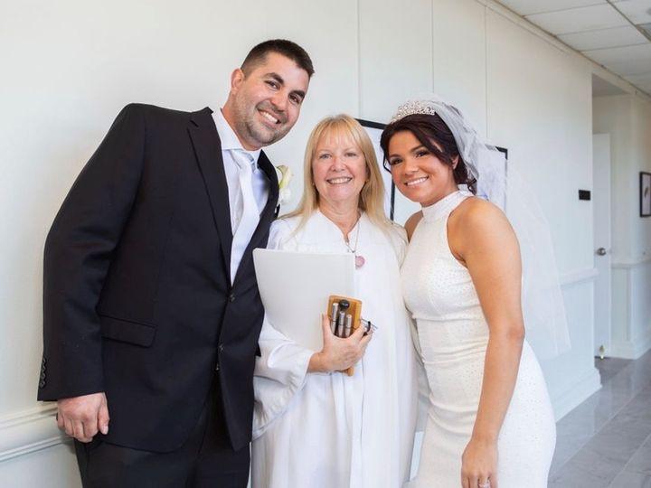 Tmx Samanthasaeed 51 555339 1564773221 Lakewood, NJ wedding officiant