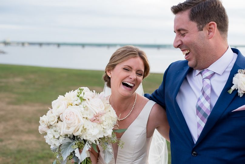 Newport, RI Wedding