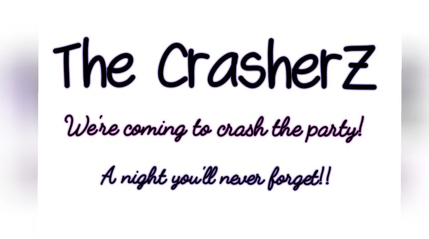 Let's CRASH!