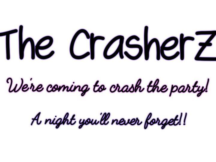 Tmx The Crasherz Pic 2 51 1995339 160390140861217 Hazel Park, MI wedding band