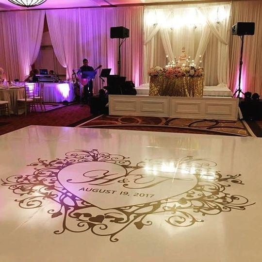 Wedding in Anaheim, CA