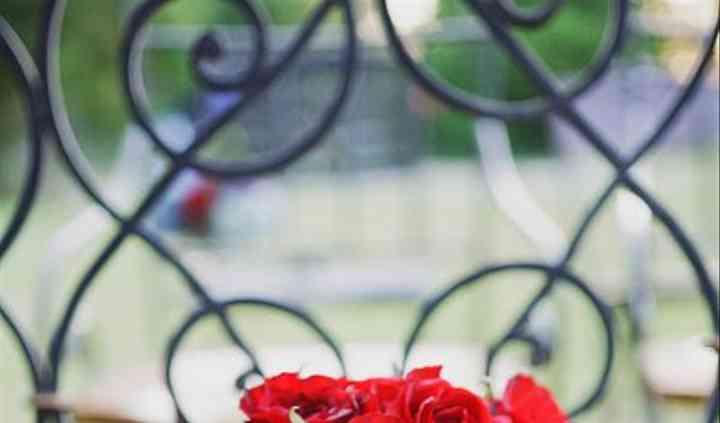 La Belle Fleur Wedding Designs & Events