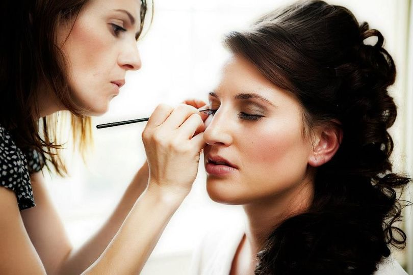 Hannah Zeno Makeup Artistry