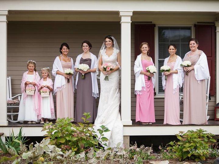 Tmx 1496172477685 Justine4 Middlebury wedding beauty
