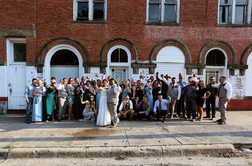 Stephanie Lynn Wedding Photogr