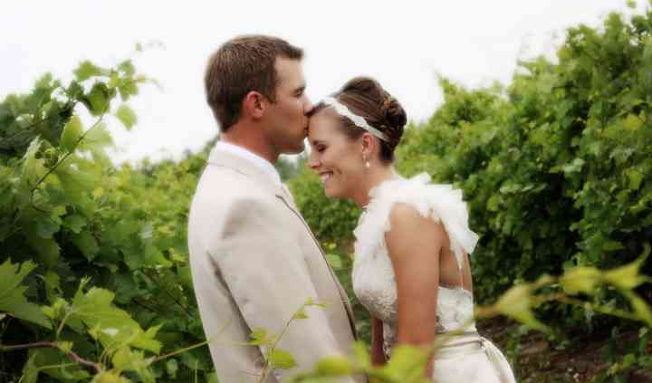 Stephanie Lynn Wedding Photography