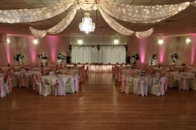 Crystal Ballroom Wedding and Event Center