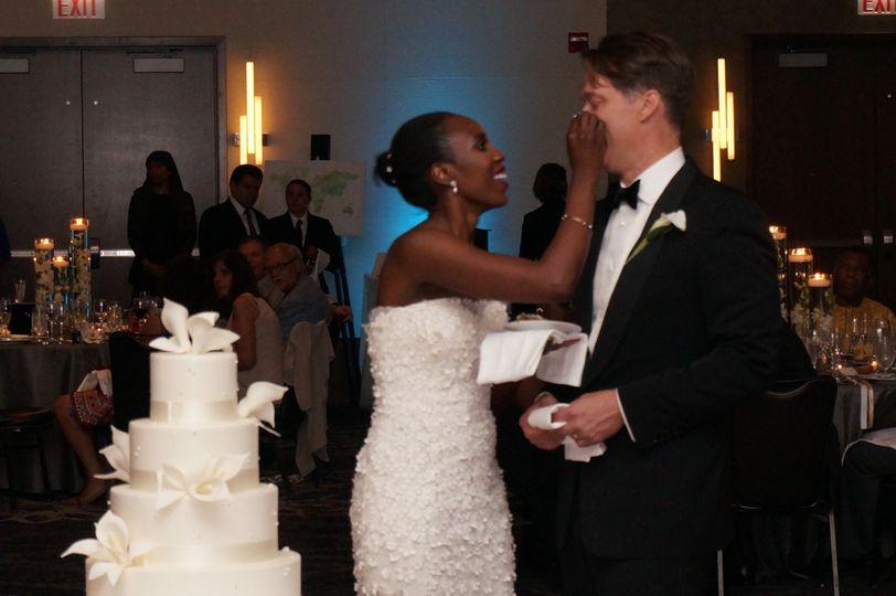Lowes Chicago Wedding