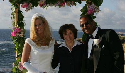 Deborah J. Davis, Custom Wedding Ceremonies 1