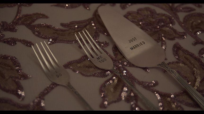 Bespoke cutlery