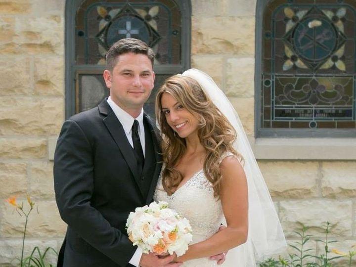 Tmx 1506538210391 B5f4ff24 37e6 4aef Be5c 69fd55d04f56 Elmhurst, IL wedding beauty