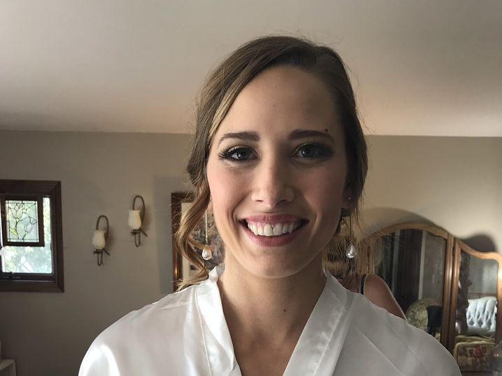 Tmx 1506538299108 26f3b7c8 94c5 4021 91b7 Df3a63c6c1b0 Elmhurst, IL wedding beauty