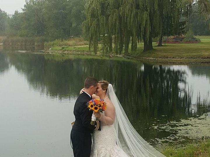Tmx 1510929063110 Wedding Hmu  213 Elmhurst, IL wedding beauty