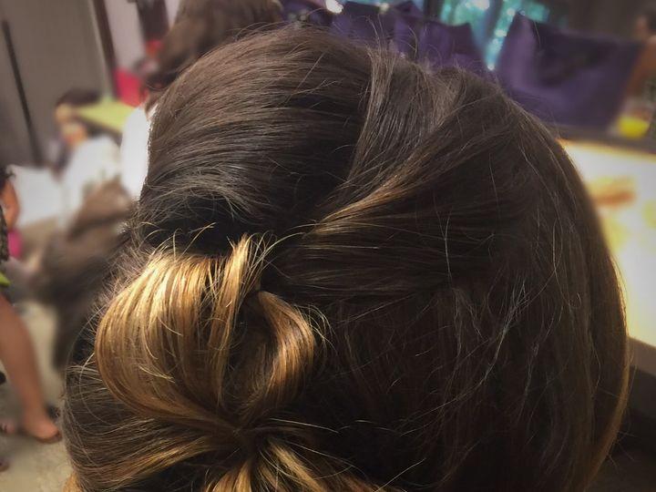 Tmx 1510929512234 Wedding Hairmakeup  30 Elmhurst, IL wedding beauty