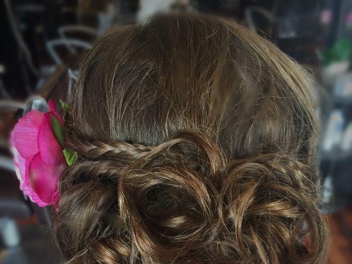 Tmx 1510929550747 Wedding Hairmakeup  33 Elmhurst, IL wedding beauty
