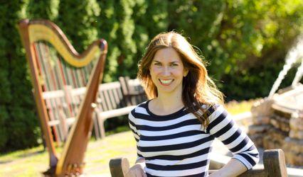 Claire Happel Ashe, Harp