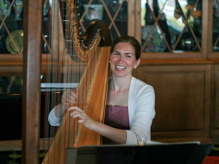 Tmx Grand Hotel Harp 2013 Samsky 51 1497339 158380321127618 Chicago, IL wedding ceremonymusic