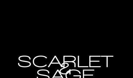 Scarlet & Sage