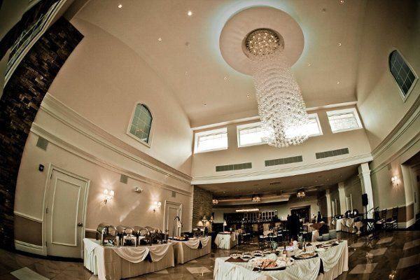 Tmx 1309289887240 Chandelier Wood Ridge, New Jersey wedding venue