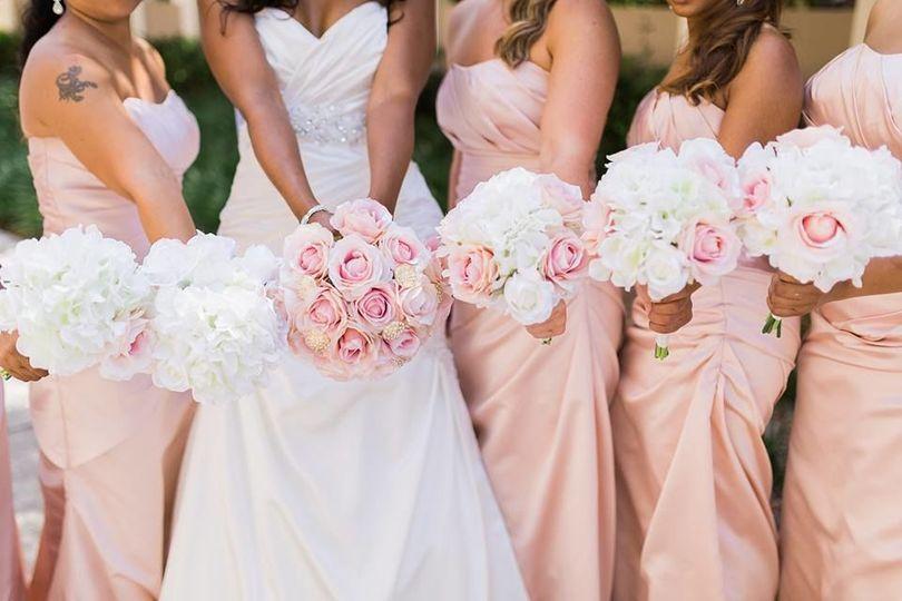 WISHH Event Planning & Wedding Design