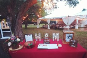 Kimberly's Wedding & Event Solutions
