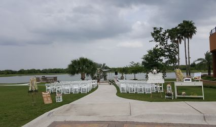 Kimberly's Wedding & Event Solutions 1