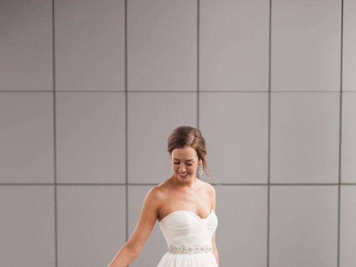 Tmx 1527362646 C9e3be035d3906f4 1527362643 Bff8ce4870ee3410 1527362637153 2 BrittanyCarter1 Chicago, Illinois wedding dress