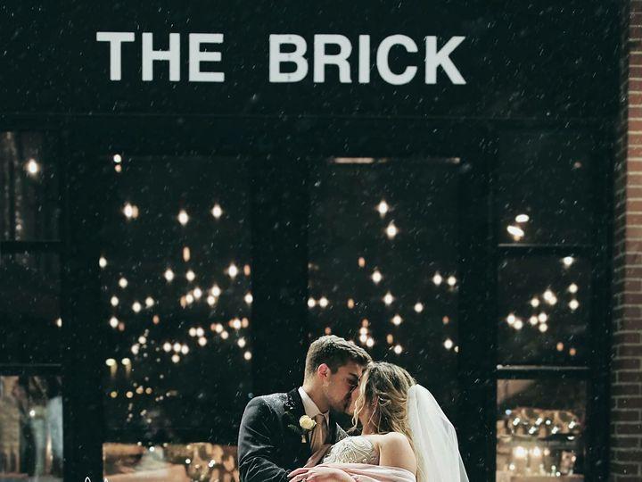 Tmx 1527362656 2cf81f0bcfa0cf6a 1527362654 89a24cc59a112c5a 1527362651614 3 KatelynDavis1 Chicago, Illinois wedding dress
