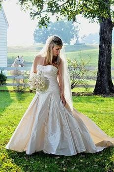 Bridewithhorse