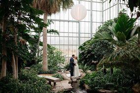 Nicholas Conservatory & Gardens