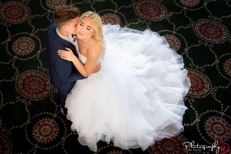 Newlyweds - Photography by Ramy