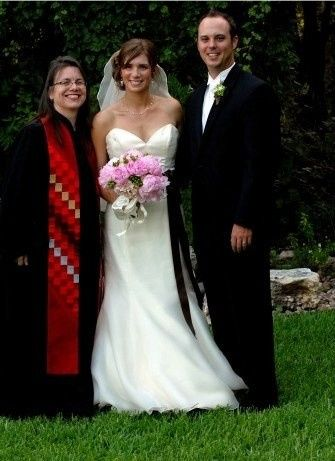 Tmx 1366733770559 Bonnie2 Austin, TX wedding officiant