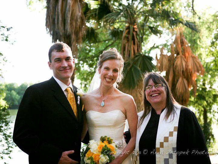 Tmx 1485984603626 31 Austin, TX wedding officiant