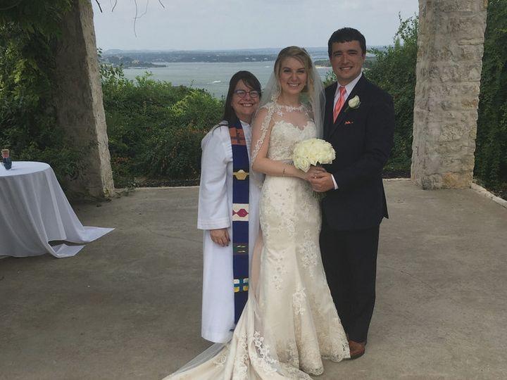 Tmx 1485984620201 33 Austin, TX wedding officiant