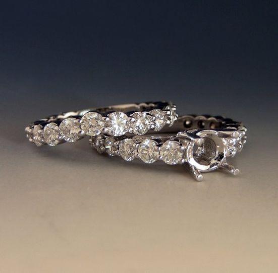 Princess Bride Diamonds Huntington Beach Ca