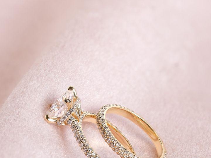 Tmx Christina Wedding Set Yellow Gold 2 51 360439 1569611798 Huntington Beach wedding jewelry