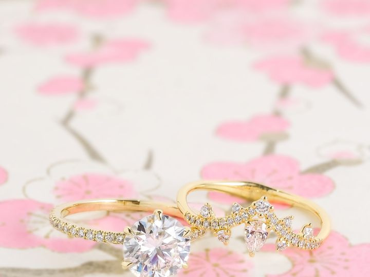 Tmx Cindie And Lumiere Pear 51 360439 1569611816 Huntington Beach wedding jewelry
