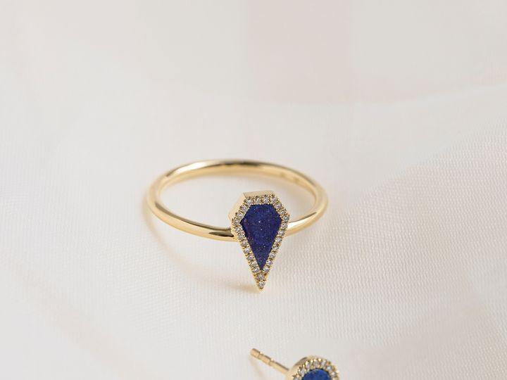 Tmx Lapis 51 360439 1569611742 Huntington Beach wedding jewelry