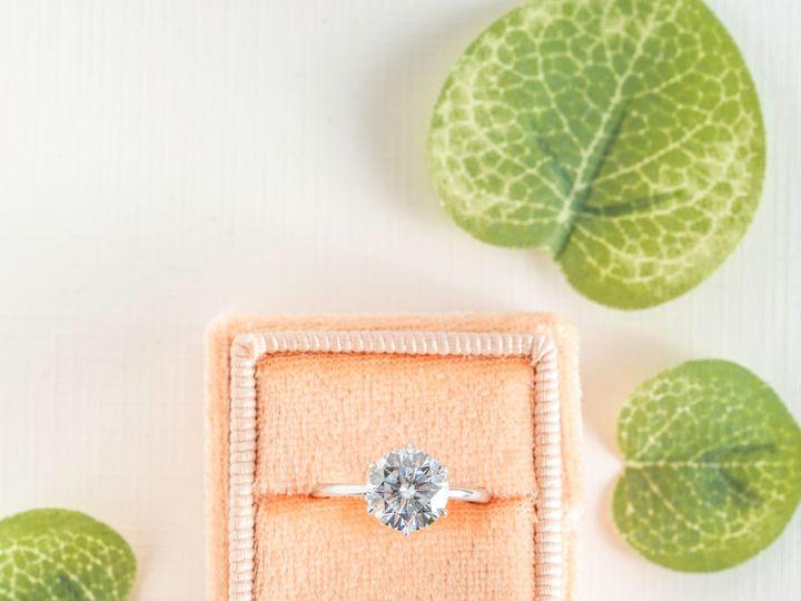 Tmx Peach Box 51 360439 1569611787 Huntington Beach wedding jewelry