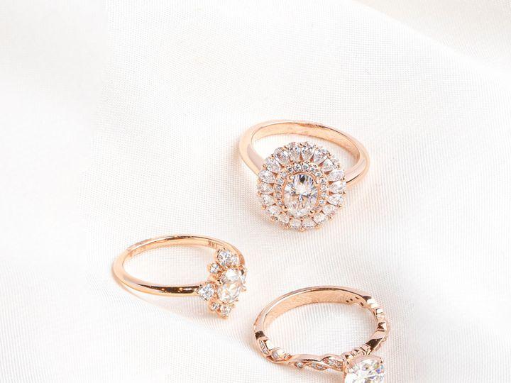 Tmx Rose Gold Rings 4 51 360439 1569611720 Huntington Beach wedding jewelry