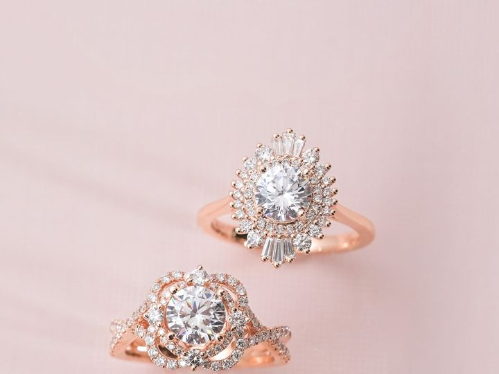 Tmx Rose Gold Rings 51 360439 1569611814 Huntington Beach wedding jewelry