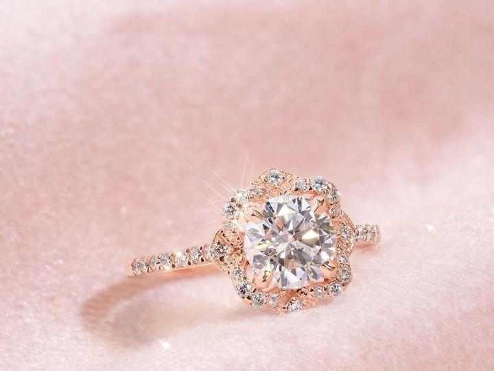 Tmx Rose Ring2 51 360439 1569613250 Huntington Beach wedding jewelry