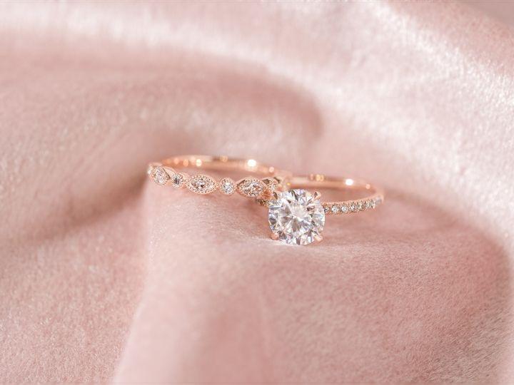 Tmx Stephanie With Band 51 360439 1569613246 Huntington Beach wedding jewelry