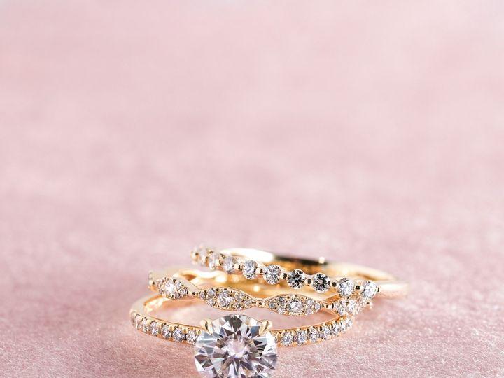 Tmx Yellow Gold Set 51 360439 1569613212 Huntington Beach wedding jewelry