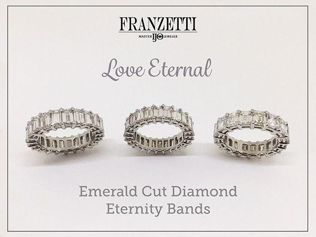 Tmx 1467315462970 Franzetti Eternity Bands Austin wedding jewelry