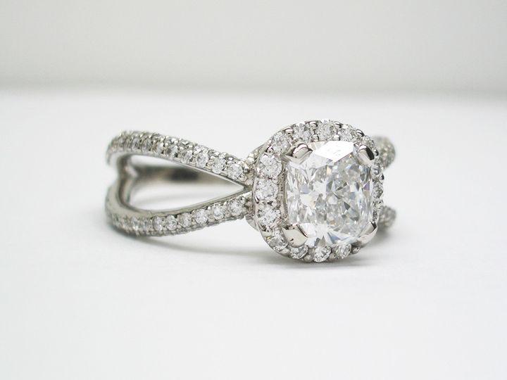 Tmx 1467315994200 Nixplay Smallsplit Halo 2 Austin wedding jewelry